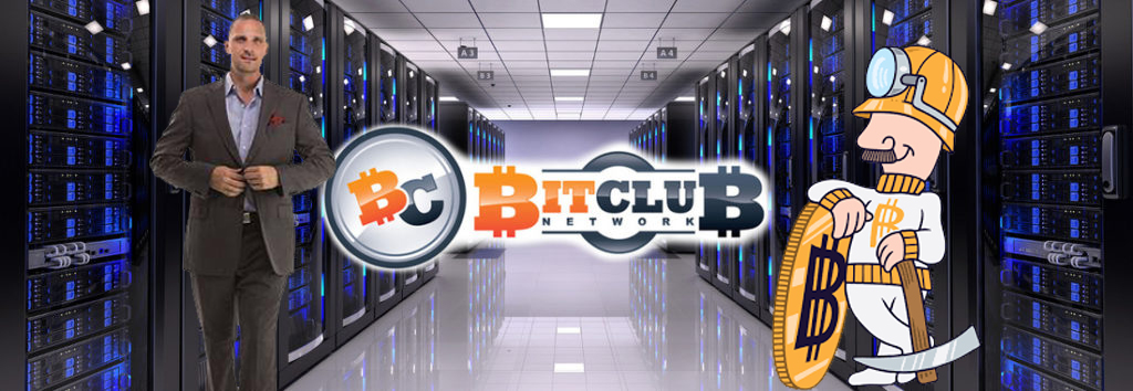 Darryll DiPietro Presents: Bitclub Network: We sit down with Billy Womack