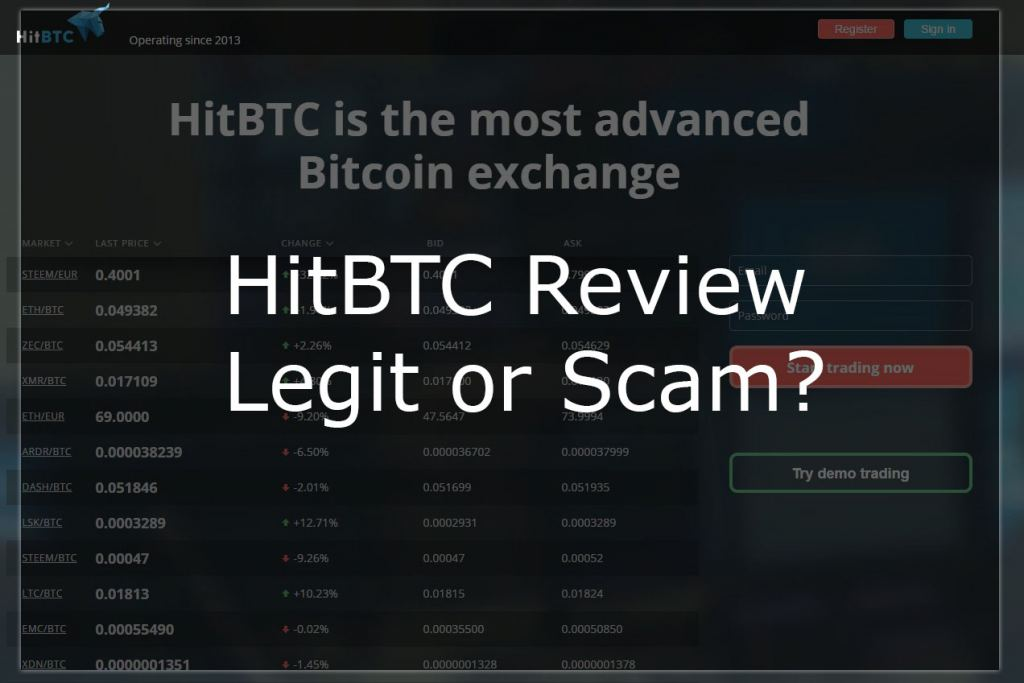 CryptoModel Lost 71,000 of my XRP on Hitbtc, and here's what happened…