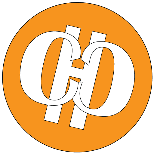 Crypto-Cash Hub Logo Icon